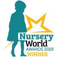 NurseryWorld Awards Winner