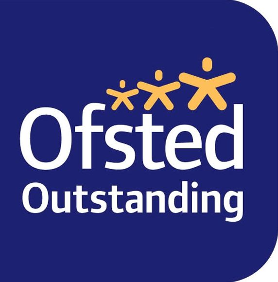 Ofsted Rated Outstanding